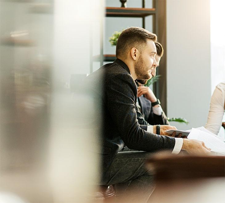 日本でビジネスや投資を行うインバウンドのお客様への対応 (英語対応)
