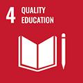 Goal 4. QUALITY EDUCATION