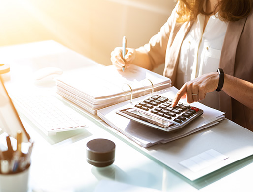 Payroll Service & Year-end Adjustments